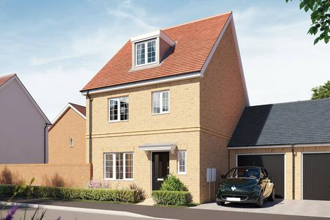 4 bedroom detached house for sale - Plot 337, The Shalford at Rivenhall Park, Forest Road, Witham CM8