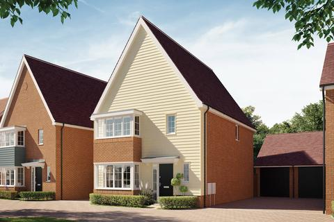 4 bedroom detached house for sale - Plot 361, The Walnut at Rivenhall Park, Forest Road, Witham CM8