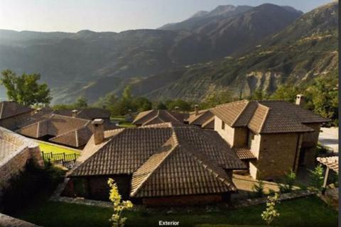 Terraced house - Greece