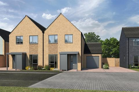 3 bedroom house for sale - Plot 096, The Holmewood at Urban Quarter, off Hengrove Promenade BS14
