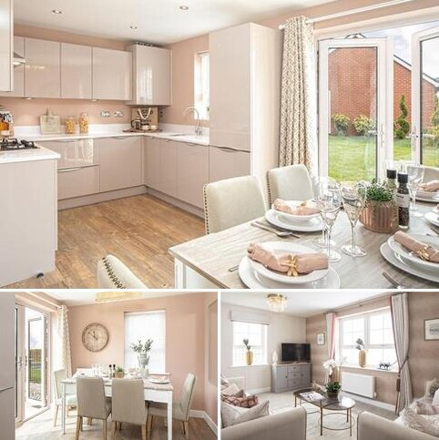 3 bedroom semi-detached house for sale - Moresby at Madgwick Park Madgwick Lane, Chichester PO18
