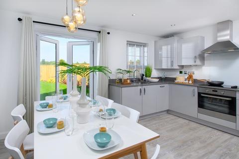 3 bedroom semi-detached house for sale - Ellerton at Blackberry Park Park Lane, Coalpit Heath BS36