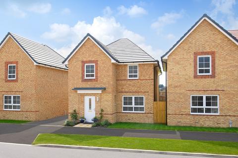 4 bedroom detached house for sale - Kingsley at Cherry Tree Park St Benedicts Way, Ryhope, Sunderland SR2