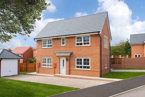 3 bedroom detached house for sale - Ennerdale at Cherry Tree Park St Benedicts Way, Ryhope, Sunderland SR2