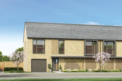 2 bedroom house for sale - Plot 38, The Brantwood T1 at Jessop Park, Bristol, William Jessop Way, Hartcliffe BS13