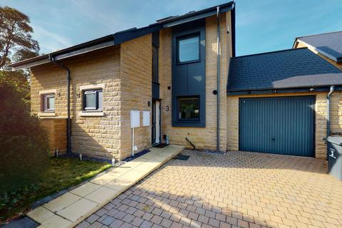 4 bedroom semi-detached house for sale - Stansfield Close , Ilkley, LS298FF