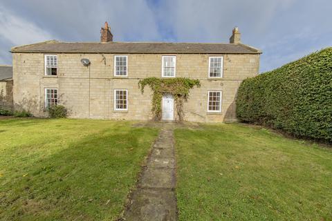 4 bedroom semi-detached house to rent - Meldon, Morpeth NE61
