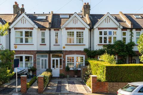 4 bedroom terraced house for sale - Broom Road, Teddington, TW11