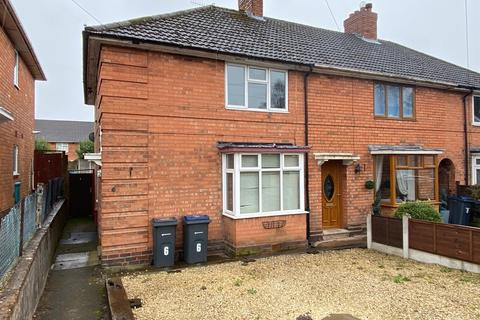 3 bedroom house to rent - Blythe Grove, Birmingham