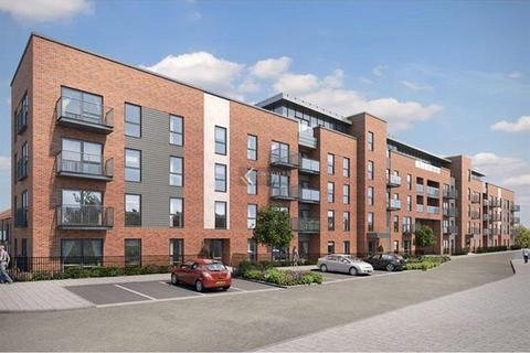 2 bedroom flat to rent - Centenary Quay, Woolston, Southampton, SO19 9UE