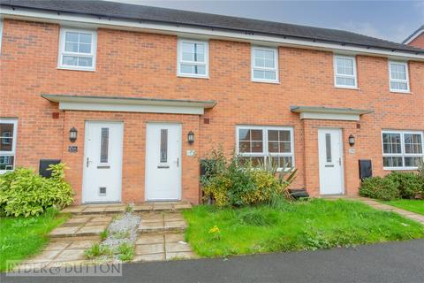 3 bedroom townhouse for sale - Cook Road, Kingsway, Rochdale, Greater Manchester, OL16