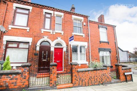 2 bedroom terraced house to rent - Gilman Street, Hanley, Stoke-On-Trent, Stafforshire
