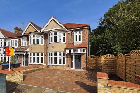 3 bedroom semi-detached house for sale - Cheyne Walk, London N21