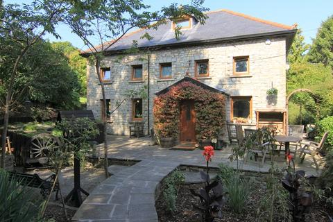 4 bedroom detached house for sale - Gower Cottage, The Green, Cardiff, Vale of Glamorgan. CF11 8AS