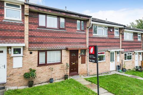 3 bedroom terraced house for sale - Montgomery Road South Darenth DA4