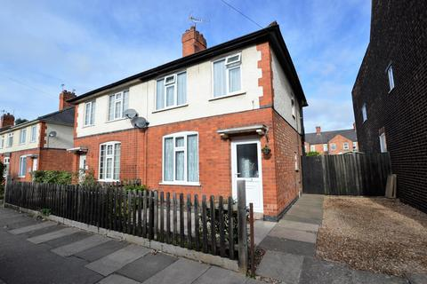 2 bedroom semi-detached house to rent - Healey Street, Wigston