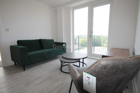 2 bedroom apartment to rent - Middlewood Plaza, Craven Street, Salford