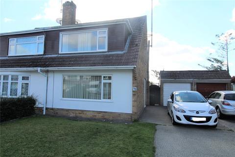 3 bedroom semi-detached house for sale - Norris Close, Chiseldon, Swindon, Wiltshire, SN4