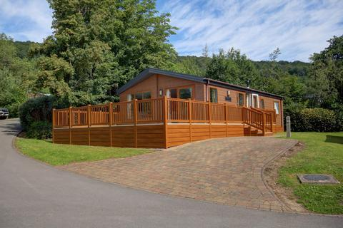2 bedroom mobile home for sale - Axbridge Road, Cheddar, BS27
