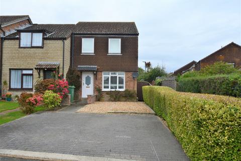 3 bedroom semi-detached house to rent - Fleet Way, Shalfleet PO30