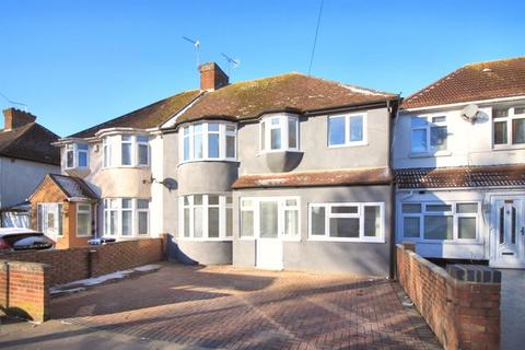 5 bedroom house for sale - Lady Margaret Road, Southall, UB1