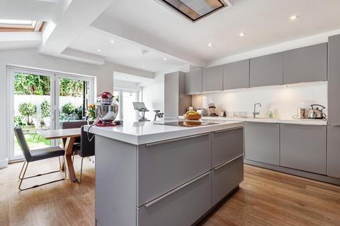 5 bedroom terraced house for sale - Farlton Road, Earlsfield