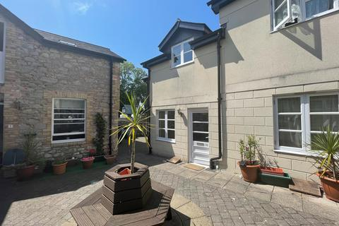 2 bedroom end of terrace house for sale - The Old Town Hall, Manor Road, Torquay, Devon