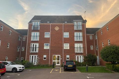 2 bedroom apartment to rent - Alma Road,  Purston House,  OX16