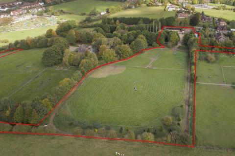 Equestrian property for sale - Greenways, Lambourn RG17