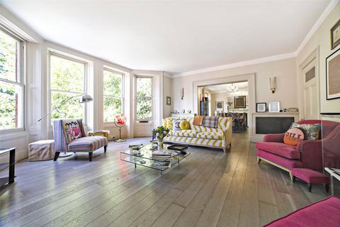 4 bedroom apartment for sale - Barkston Gardens, London, SW5