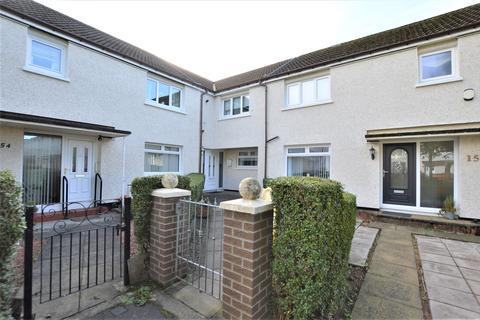 4 bedroom terraced house for sale - 152 Frew Terrace, IRVINE, KA12 9EH