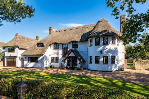 7 bedroom detached house for sale - Sea Avenue, Rustington, Littlehampton