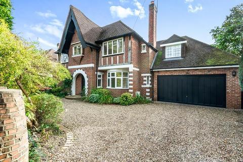 5 bedroom detached house to rent - Broomfield Park, Sunningdale, SL5