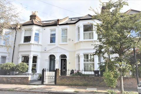 4 bedroom terraced house for sale - Whitehall Park Road, Chiswick