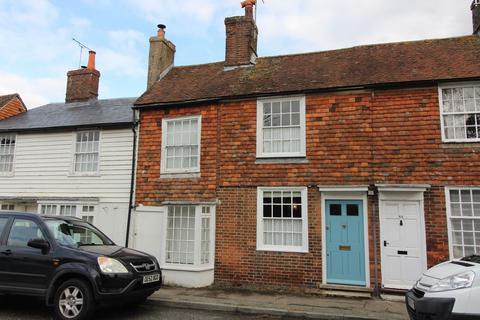 2 bedroom terraced house for sale - High Street, Rolvenden, Cranbrook, Kent