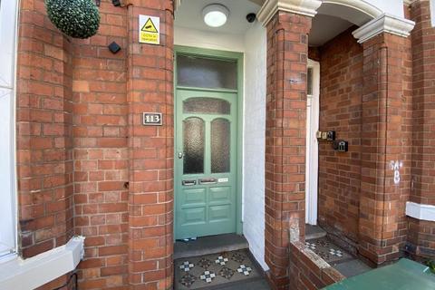 Studio to rent - Holyhead Road, Flat 13, Coventry, CV1 3AD
