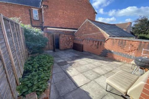 Studio to rent - Holyhead Road, Flat 17, Coventry, CV1 3AD