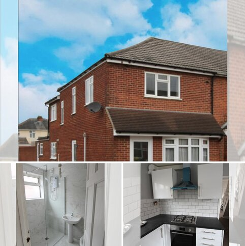 3 bedroom end of terrace house to rent - Cranbury Road, Eastleigh SO50