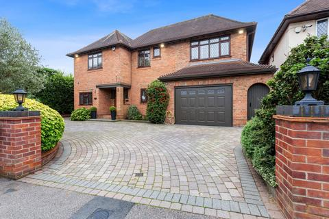 5 bedroom detached house for sale - Mount Pleasant Road, Chigwell, IG7