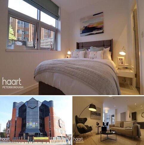2 bedroom apartment for sale - Broadway, Peterborough
