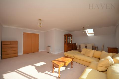 2 bedroom flat to rent - Friern Park, North Finchley, London