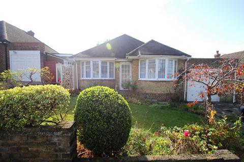 2 bedroom bungalow for sale - Glentrammon Gardens, Orpington, BR6