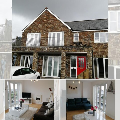 3 bedroom apartment to rent - CARCLAZE ROAD, ST AUSTELL PL25