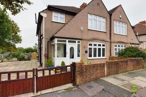 3 bedroom semi-detached house for sale - Thornton Road, Bromley BR1 5AP