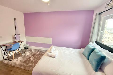 Studio to rent - St Helen's Road, Swansea