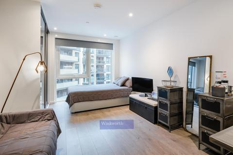 Studio for sale - DISCOVERY HOUSE, SW18