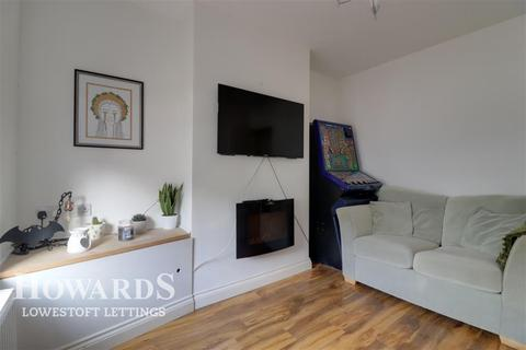 3 bedroom terraced house to rent - Haward Street, North Lowestoft