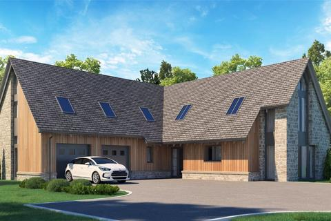 4 bedroom property with land for sale - Plot 1 & Paddock, Mill Of Muckly, Dungarthill Estate, By Dunkeld, Perthshire