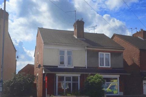 1 bedroom terraced house to rent - R2 1 Belvedere Road, Burton On Trent, Staffs