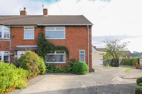 2 bedroom semi-detached house for sale - Kingswood Close, Chesterfield, S41